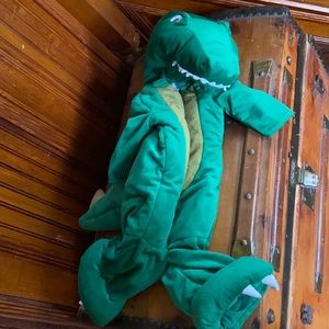 Baby dinosaur Halloween costume